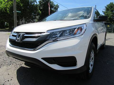 2016 Honda CR-V for sale at PRESTIGE IMPORT AUTO SALES in Morrisville PA