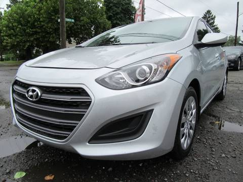 2017 Hyundai Elantra GT for sale at PRESTIGE IMPORT AUTO SALES in Morrisville PA