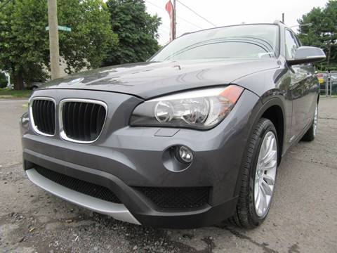 2014 BMW X1 for sale at PRESTIGE IMPORT AUTO SALES in Morrisville PA