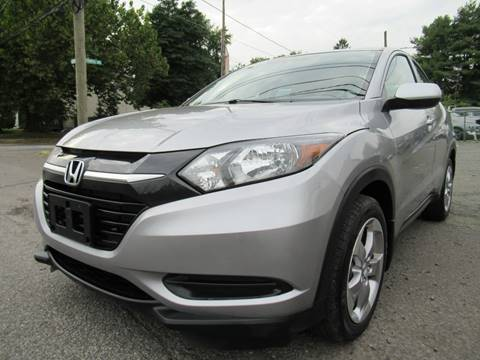 2017 Honda HR-V for sale in Morrisville, PA