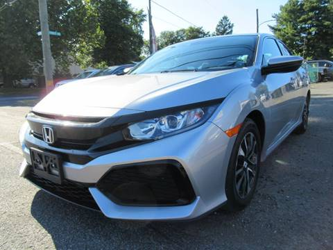 2019 Honda Civic for sale in Morrisville, PA
