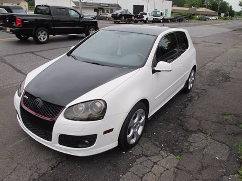 2009 Volkswagen GTI for sale at PRESTIGE IMPORT AUTO SALES in Morrisville PA