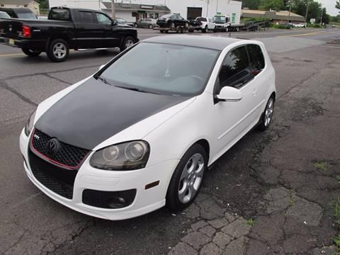 2009 Volkswagen GTI for sale at PRESTIGE IMPORT AUTO SALES in Morrisville PA