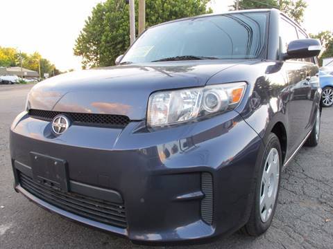2011 Scion xB for sale at PRESTIGE IMPORT AUTO SALES in Morrisville PA