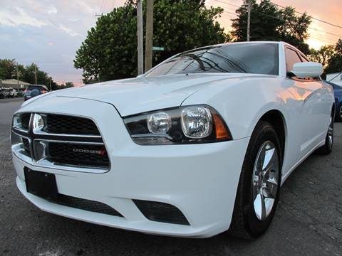 2013 Dodge Charger for sale at PRESTIGE IMPORT AUTO SALES in Morrisville PA