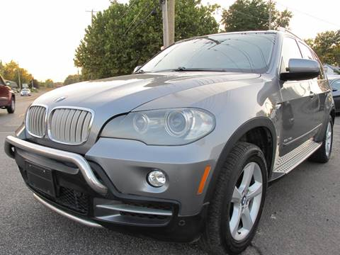 2009 BMW X5 for sale at PRESTIGE IMPORT AUTO SALES in Morrisville PA