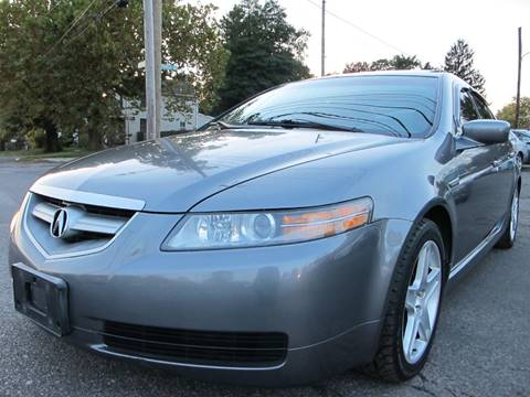 2006 Acura TL for sale at PRESTIGE IMPORT AUTO SALES in Morrisville PA