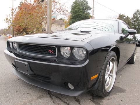 2009 Dodge Challenger for sale at PRESTIGE IMPORT AUTO SALES in Morrisville PA