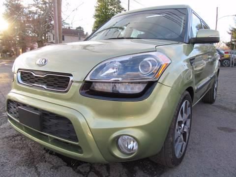 2013 Kia Soul for sale at PRESTIGE IMPORT AUTO SALES in Morrisville PA