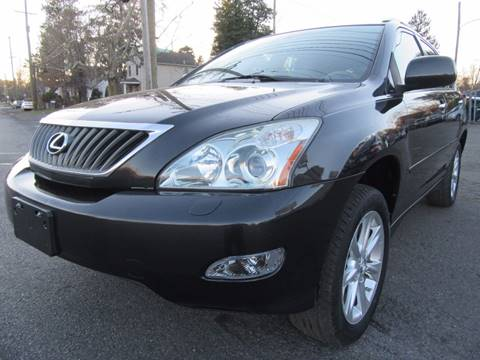 2009 Lexus RX 350 for sale at PRESTIGE IMPORT AUTO SALES in Morrisville PA