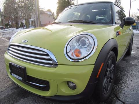 2011 MINI Cooper for sale at PRESTIGE IMPORT AUTO SALES in Morrisville PA