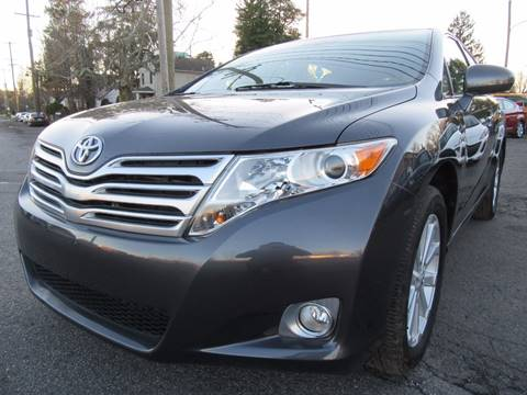 2011 Toyota Venza for sale at PRESTIGE IMPORT AUTO SALES in Morrisville PA