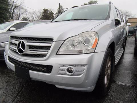 2007 Mercedes-Benz GL-Class for sale at PRESTIGE IMPORT AUTO SALES in Morrisville PA