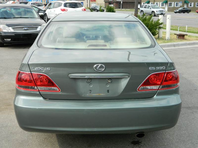 2006 Lexus ES 330 Base 4dr Sedan - Lincoln Park MI