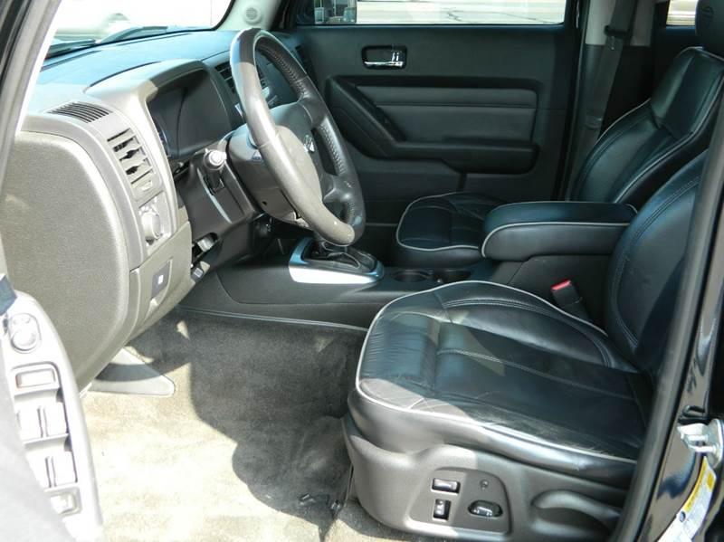 2008 HUMMER H3 Base 4x4 4dr SUV w/Championship SE Package - Lincoln Park MI