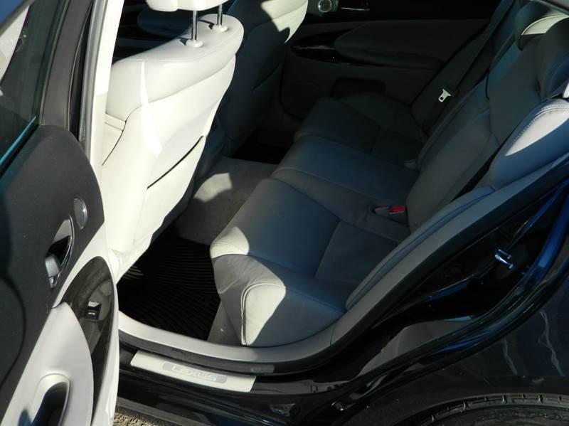 2006 Lexus GS 300 Base AWD 4dr Sedan - Lincoln Park MI