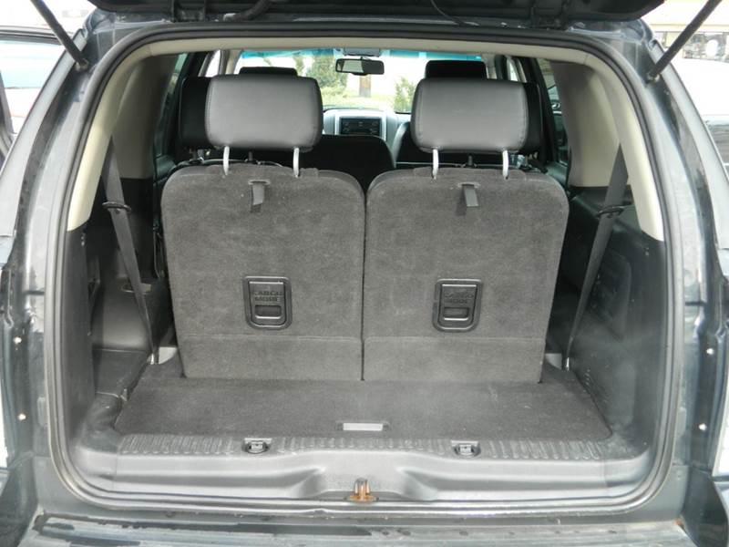 2007 Mercury Mountaineer Base 4dr SUV - Lincoln Park MI