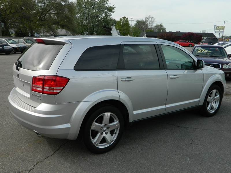 2009 Dodge Journey SXT 4dr SUV - Lincoln Park MI