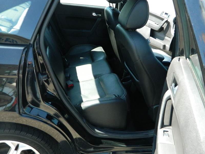 2008 Ford Focus SE 4dr Sedan - Lincoln Park MI