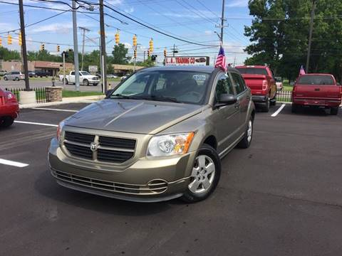 2008 Dodge Caliber for sale at L.A. Trading Co. in Woodhaven MI