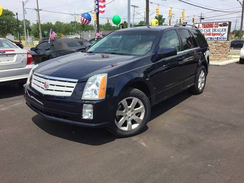 2006 Cadillac SRX for sale at L.A. Trading Co. in Woodhaven MI