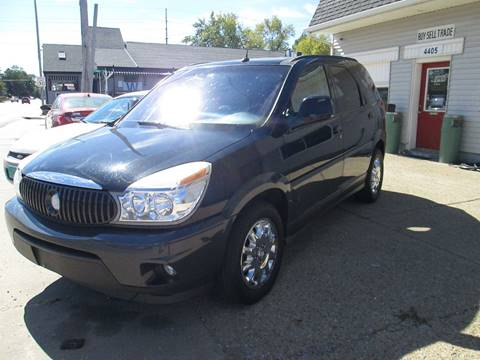2005 Buick Rendezvous for sale in Peoria Heights, IL