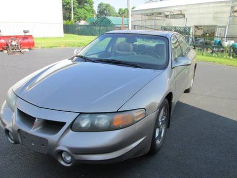 2004 Pontiac Bonneville for sale in Peoria Heights, IL