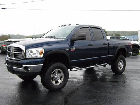 2008 Dodge Ram Pickup 2500 for sale in Selinsgrove, PA