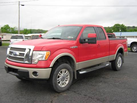 2009 Ford F-150 for sale in Selinsgrove, PA