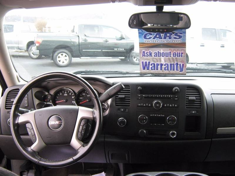 2008 GMC Sierra 1500 4WD SLE1 4dr Extended Cab 6.5 ft. SB - Selinsgrove PA