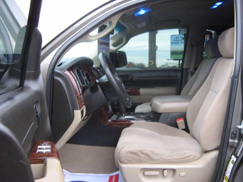 2008 Toyota Tundra 4x4 SR5 4dr Double Cab SB (5.7L V8) - Selinsgrove PA