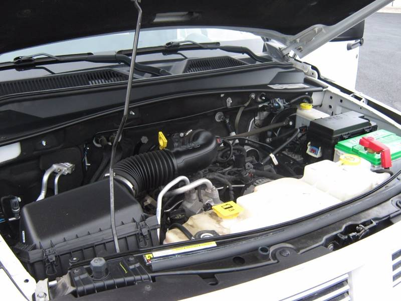 2011 Dodge Nitro 4x2 Heat 4dr SUV - Selinsgrove PA