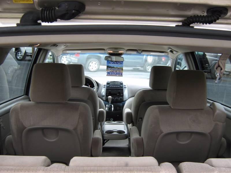 2010 Toyota Sienna LE 7-Passenger 4dr Mini-Van - Selinsgrove PA