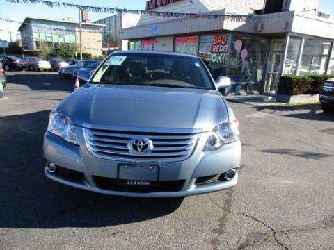 2010 Toyota Avalon for sale in Baltimore, MD