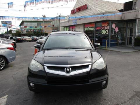 2009 Acura RDX for sale in Baltimore, MD