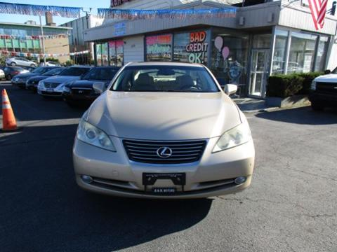 2008 Lexus ES 350 for sale in Baltimore, MD