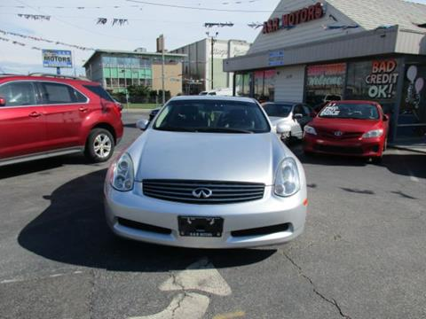Infiniti g35 for sale in maryland for Elite motors joppa md