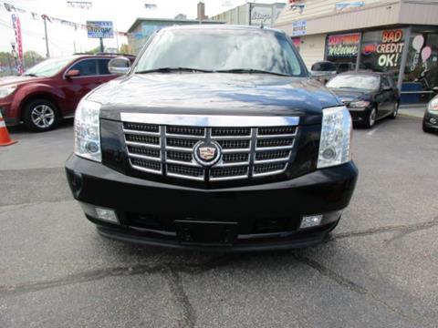 Cadillac Escalade ESV For Sale in Baltimore, MD - A&R Motors