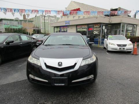 Used Acura TL For Sale In Baltimore MD Carsforsalecom - Acura tl for sale in md