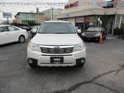2009 Subaru Forester for sale in Baltimore, MD