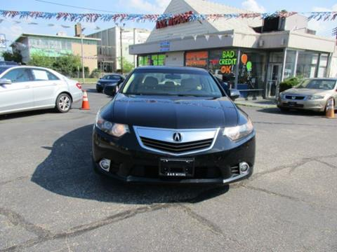 2012 Acura TSX for sale in Baltimore, MD