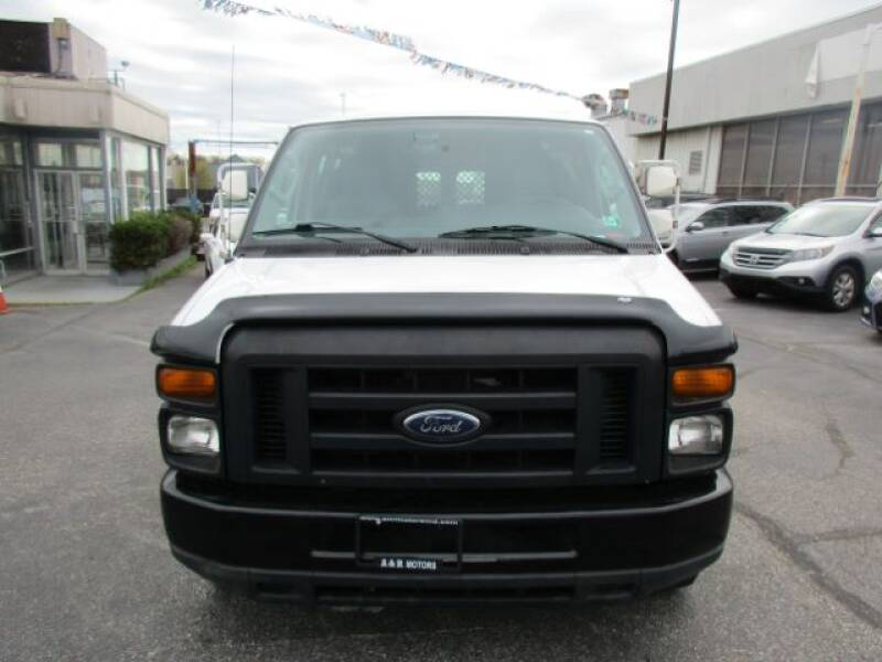2012 Ford E-Series Cargo for sale at A&R Motors in Baltimore MD