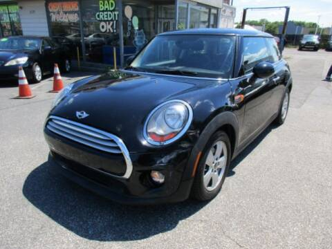 2014 MINI Hardtop for sale at A&R Motors in Baltimore MD
