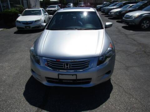 2009 Honda Accord for sale at A&R Motors in Baltimore MD