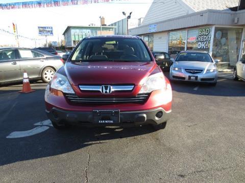 2008 Honda CR-V for sale in Baltimore, MD
