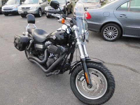 2009 Harley-Davidson FXDF for sale in Baltimore, MD