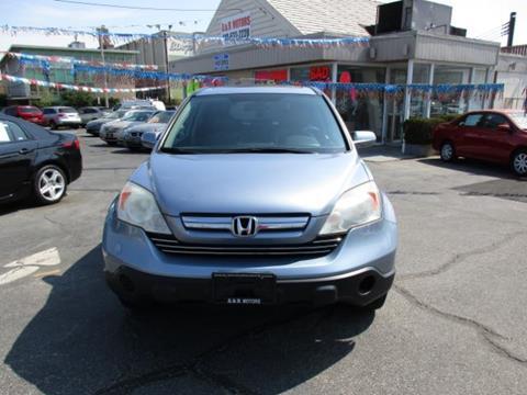 2007 Honda CR-V for sale in Baltimore, MD