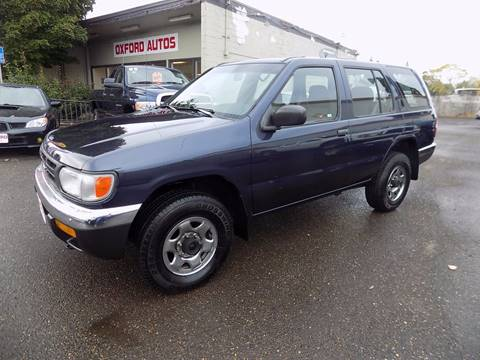 1998 Nissan Pathfinder for sale in Hillsboro, OR