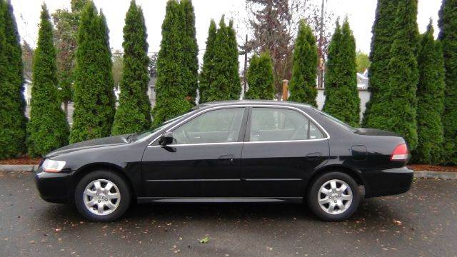 2001 Honda Accord EX W/Leather 4dr Sedan   Hillsboro OR