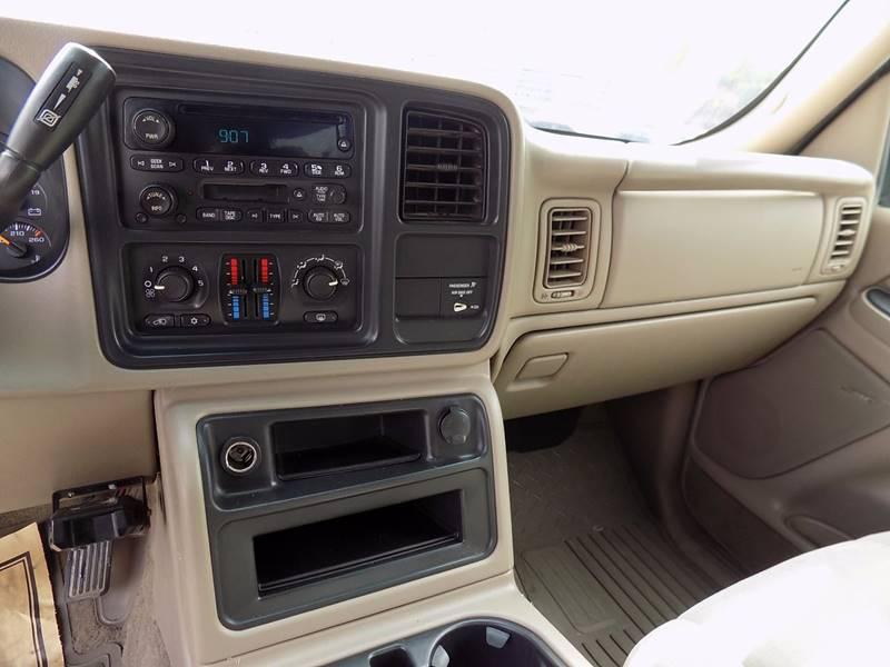 2005 Chevrolet Silverado 2500HD 4dr Extended Cab LS 4WD LB - Hillsboro OR